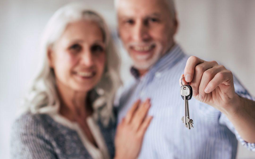 Hausverkauf im Alter: 6 Tipps für den erfolgreichen Verkauf