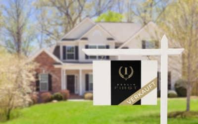 Risiken beim Privatverkauf von Immobilien
