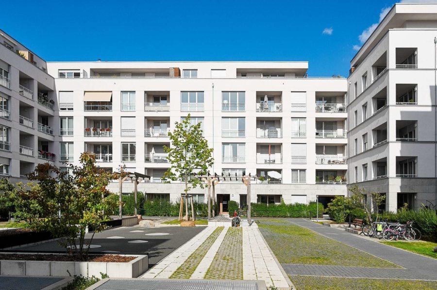 Luxuriöse Designerwohnung mit vielen Highlights und Extras in Bestlage - Titelbild