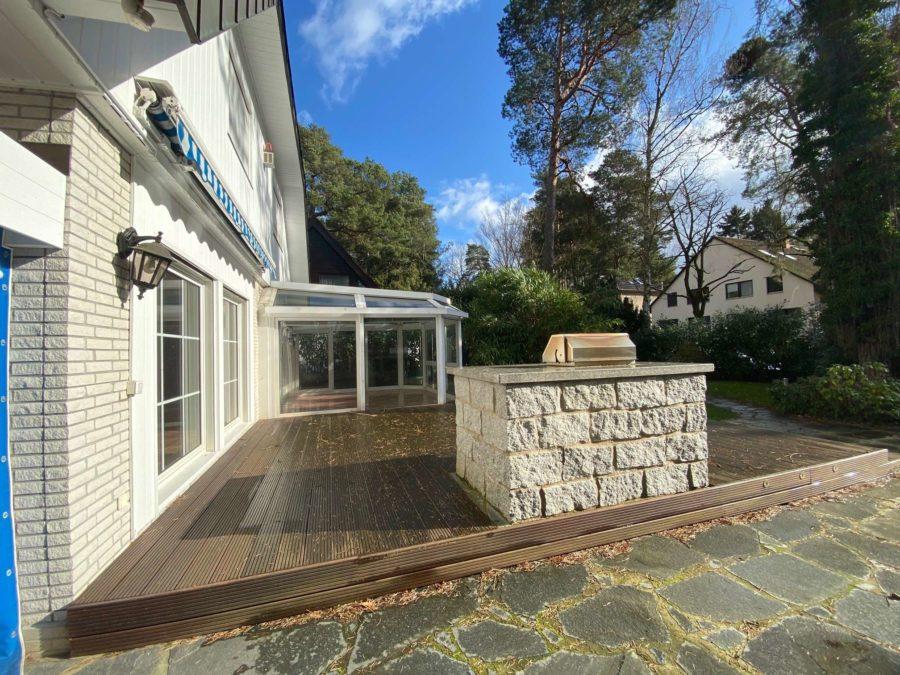TOP ANGEBOT! Exklusives Einfamilienhaus im mediterranem Style in Toplage nähe dem Ludolfingerplatz - 2