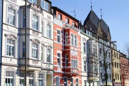 Seltene Gelegenheit! Top saniertes und gut vermietetes Zinshaus in absoluter Bestlage, 10247 Friedrichshain, Mehrfamilienhaus