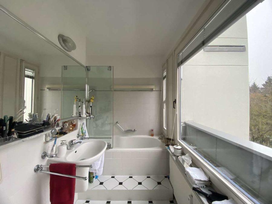 TOPLAGE! Sehr attraktive, ruhige & helle Wohnung mit großer Sonnenterrasse und Blick ins Grüne - 7