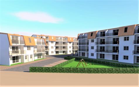 Ca. 6433 gesamt BGF! Traumhaftes Baugrundstück mit positivem Bauvorbescheid in Bestlage, 14532 Stahnsdorf, Wohngrundstück