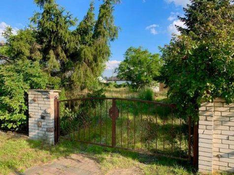 Teilbares Baugrundstück für den Bau von bis zu 3 Einfamilienhäusern in familienfreundlicher Lage, 16767 Leegebruch, Wohngrundstück