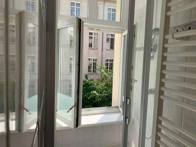 Ruhepol: Großzügige & helle 1-Zi.-Wohnung im wachsenden Mauerparkkiez - Bild