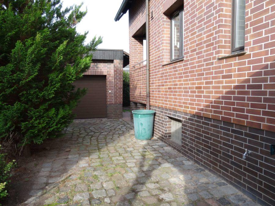Berlin Heiligensee: Bezugsfreies Einfamilienhaus in Toplage - Bild