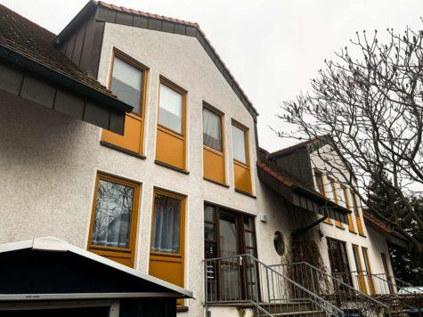 Sehr gepflegte und lichtdurchflutete 2-Zi.-Wohnung mit vielen Extras in ruhiger Lage, 14542 Lehnin, Wohnung