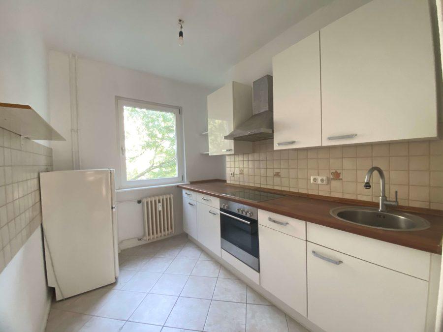 Gepflegte & adrette Wohnung mit Balkon in ruhiger Lage nähe Kurfürstendamm - Bild