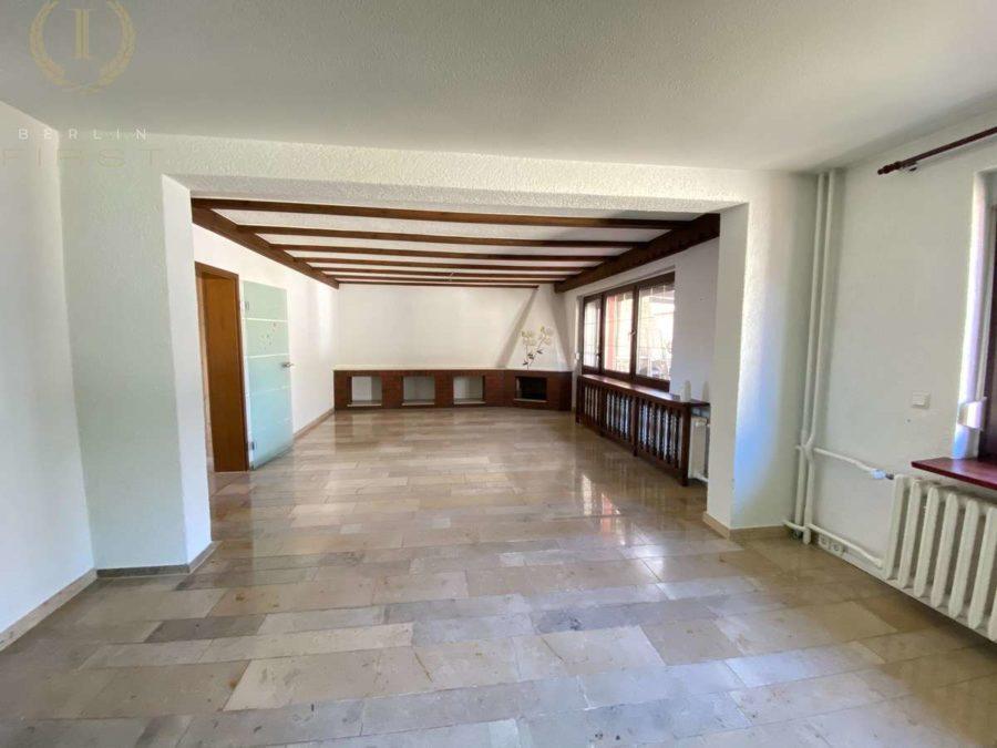Exklusives Einfamilienhaus in bester Lage von Rathenow - Zimmer (2)