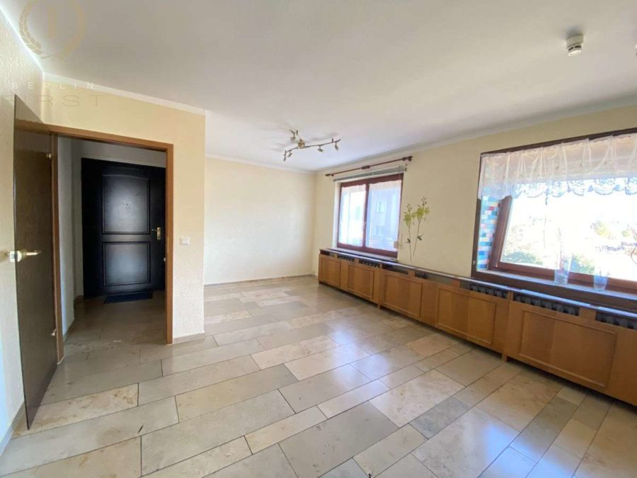 Exklusives Einfamilienhaus in bester Lage von Rathenow - Zimmer