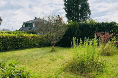 Bungalow auf ca. 475 m² Grundstück in Wassernähe in familienfreundlicher & idyllischer Lage, 13503 Berlin, Grundstück