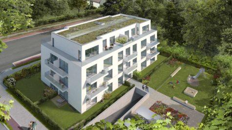 Traumhaftes Baugrundstück in Wassernähe mit Baugenehmigung in bester Lage von Berlin Kaulsdorf, 12621 Berlin, Grundstück