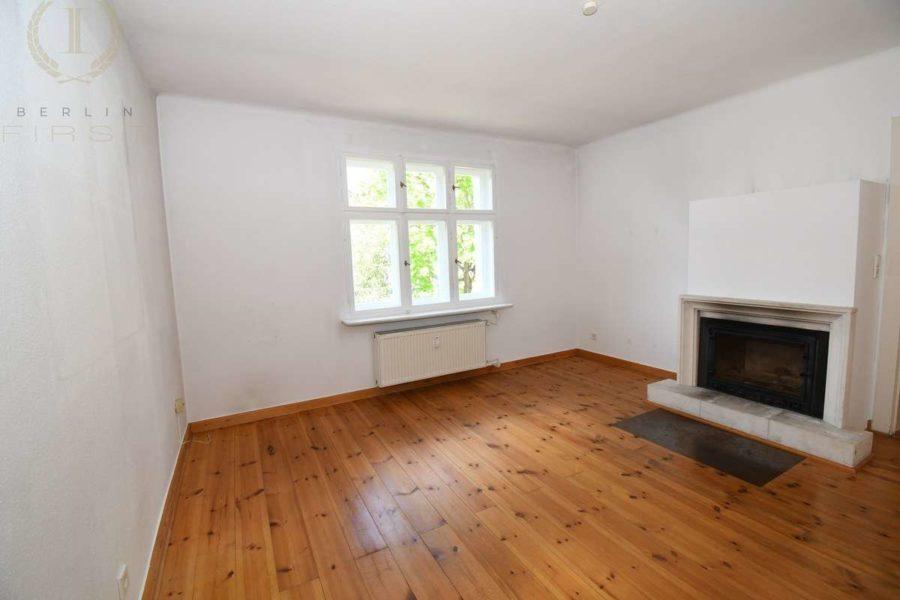 Berlin Wannsee: Exklusive Wohnung mit großer Terrasse nahe Griebnitzsee - Zimmer (9)