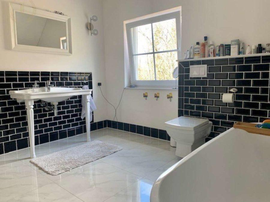 Traumhaftes Einfamilienhaus in sehr ruhiger Lage am Mellensee - Bad (1)