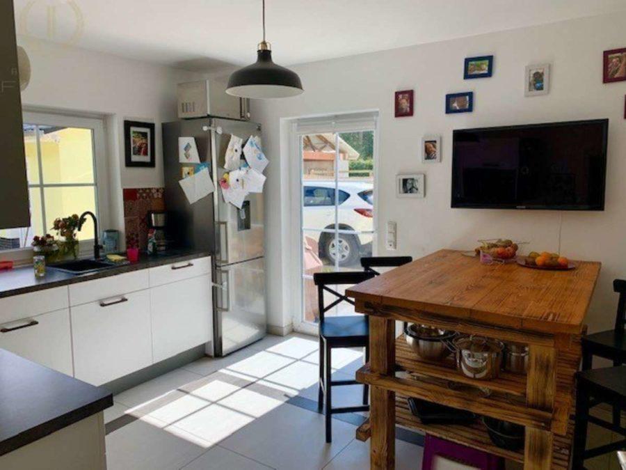 Traumhaftes Einfamilienhaus in sehr ruhiger Lage am Mellensee - Küche