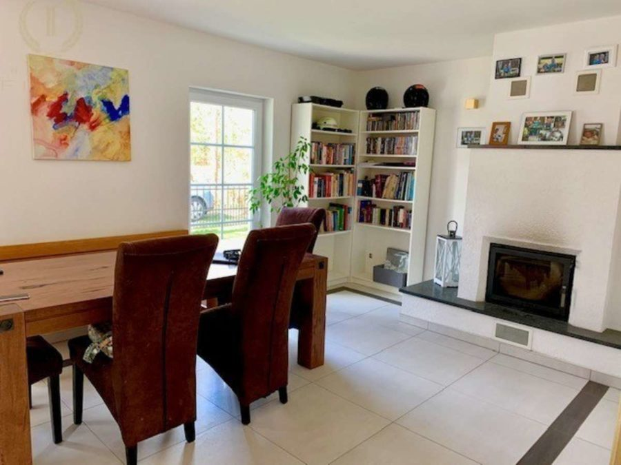 Traumhaftes Einfamilienhaus in sehr ruhiger Lage am Mellensee - Essen
