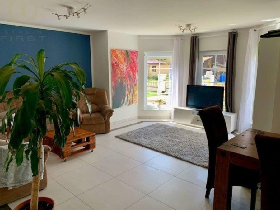 Traumhaftes Einfamilienhaus in sehr ruhiger Lage am Mellensee - Wohnen