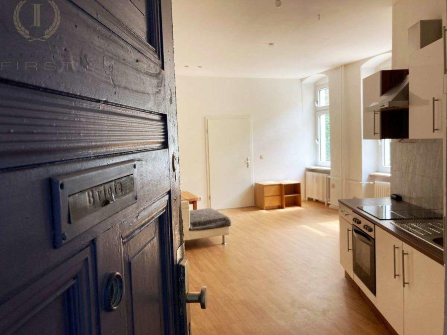 Moderne & lichtdurchflutete 2-Zimmerwohnung in beliebter Lage am Treptower Park - Hauptbild