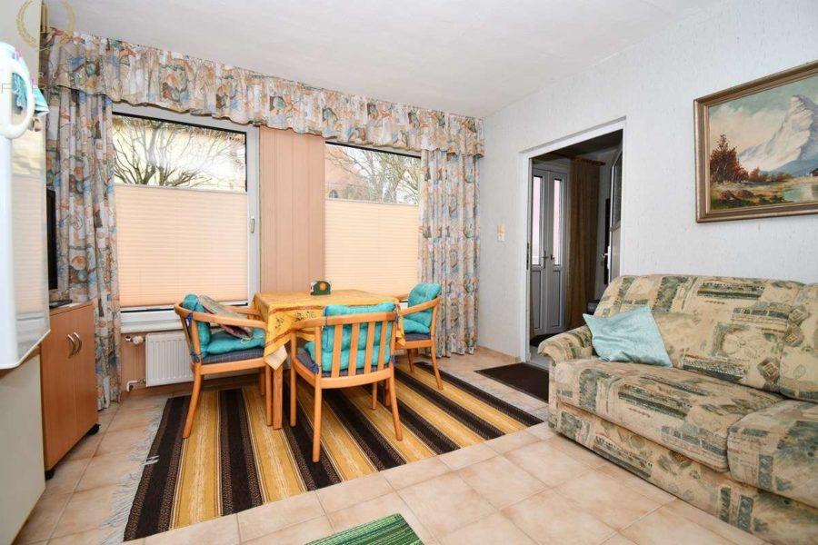 Exklusives Ein-/Zweifamilienhaus mit Garten in Toplage! - Zimmer