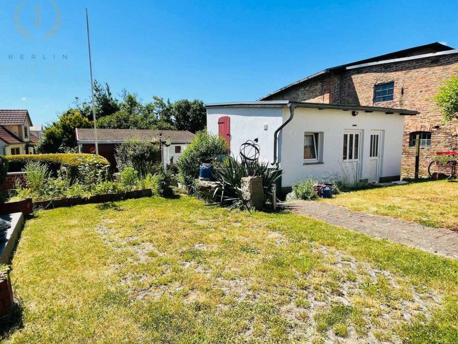 Exklusives Ein-/Zweifamilienhaus mit Garten in Toplage! - IMG 5922-ink