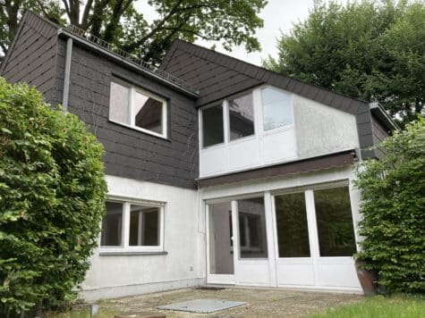 Wohlfühloase mit Gestaltungsspielraum, 13465 Berlin, Einfamilienhaus