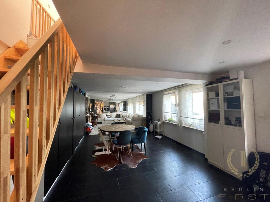 Mehrgenerationenhaus! 2 Wohngebäude auf einem Grundstück zur vielseitigen Nutzung in begehrter Lage - Nebengebaeude+01